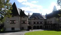 Foto Schloss Pichl