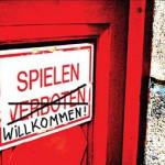 Poster vom Kindertag der Arena am 30.8.2015 in Wien