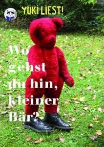 Sonderausstellung von Büchern zum Thema Flucht, Migration und Integration in Salzburg