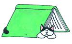 Bild zu Yuki liest im Kinderhospiz Netz