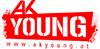 Logo der AK Young