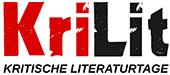 Logo der Kritischen Literaturtage
