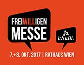Bild Freiwilligenmesse 2017