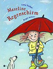 Bild zu Jutta Treiber Birgit Antoni, Maxeline Regenschirm
