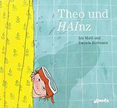 Buchumschlag Theo und HAInz