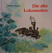 "Ichisaburo Sawai ""Die alte Lokomotive"""