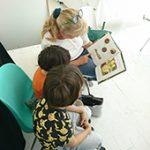 Bild Foto Kinder- und Jugendbuchausstellung