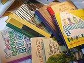 Bild zur Bücher für die Kinder- und Jugendbuchausstellung