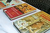 Bild Bücher griechische Sagen