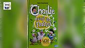 Buchcover Sam Copeland, Charlie kriegt die Flatter