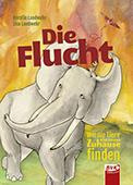 Bild Cover Die Flucht