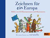 Bild Cover Zeichnen für ein Europa