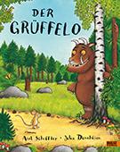 Cover Scheffler, Donaldson, Der Grüffelo